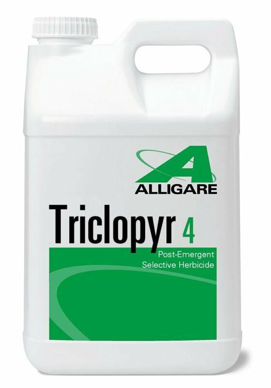 Triclopyr 4 Herbicide 2.5 Gallon - 2.5 Gallon