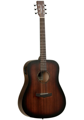 Tanglewood Crossroads TWCR DE Dreadnought Electro Acoustic Guitar