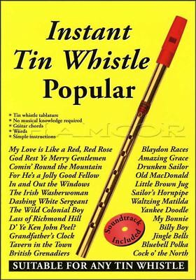 Woodwinds - Irish Tin Whistle