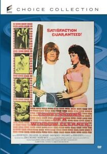 CONFESSIONS OF A WINDOW CLEANER. Robin Askwith. 1974 region free. New sealed DVD