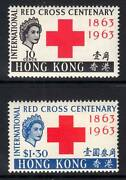 Red Cross Hong Kong