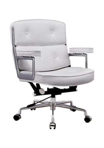 Meest Comfortabele Bureaustoel.Meest Comfortabele Eames Bureaustoel Es104 Lobby Chair Wit