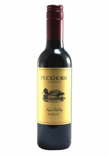 2017 Duckhorn Merlot ***12 bottles ***