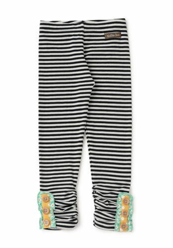 Matilda Jane Joanna Gaines Tiptoe Leggings Girls Size 4 6 8 10 New in Bag
