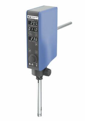 New Ika T25 Ultra Turrax Easy Clean Control Disperser 3000-25000rpm 25002501