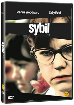 [DVD] Sybil (1976) Joanne Woodward, Sally Field *NEW