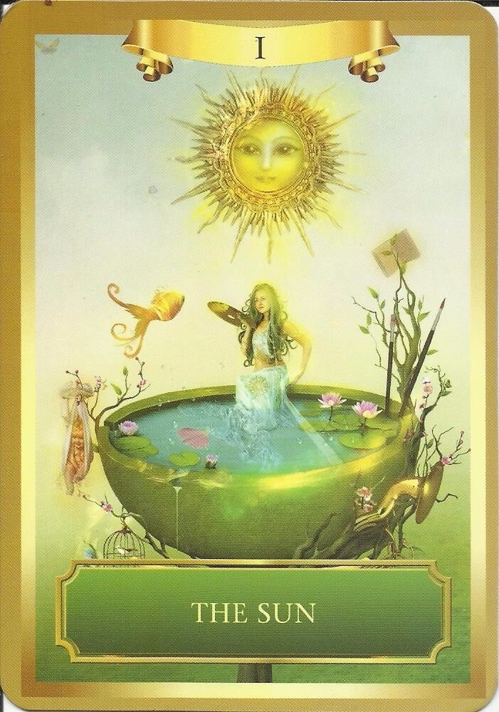 Spiritual guidance given from intuitive empathic psychic medium energy worker