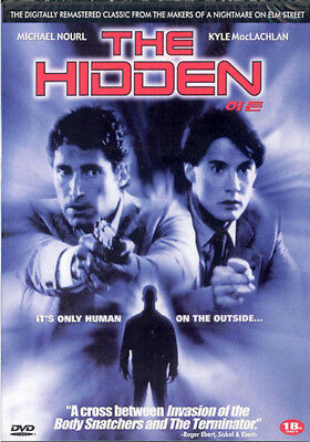 The Hidden / Jack Sholder (1987) - DVD new