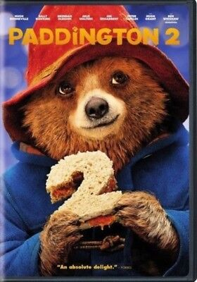 Paddington 2 (DVD, 2018) NEW for sale  Shipping to Canada