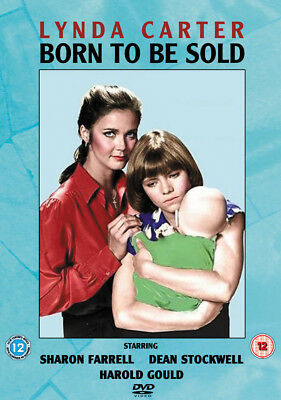 Born To Be Sold DVD | (Lynda Carter) (1981)