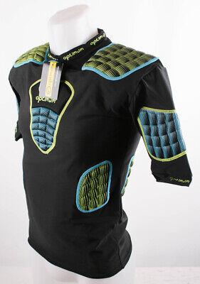 Optimum Herren Atomic Rugby Schutz Schulterschutz XXL