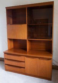 Sakol solid wood teak sideboard/dresser