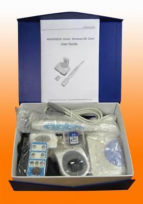 Md Dental Intra-oral 2.0 Mega Pixels High Resolution Wireless Camera Md950sdw Fy