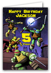 Teenage-Mutant-Ninja-Turtles-Personalised-Birthday-Card