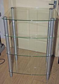 Hifi stand / rack made by Rax..heavy duty