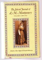 Selected Journals of L.M. Montgomery