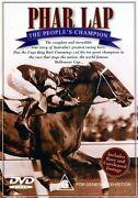 Horse Racing DVD