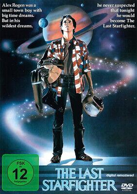 The Last Starfighter - - Star