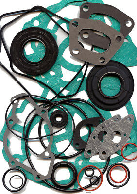 Winderosa Complete Gasket Kit with Oil Seals for Yamaha GPX GPX433F G 1974-1975 for sale  Shipping to Canada