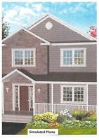 Brand new construction in Brand New Subdivision Northside!