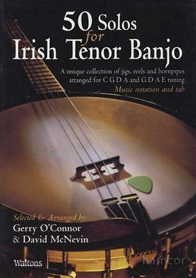 String Instruments - Banjo Tab - 2
