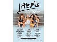 Little Mix Tickets x 4 Huddersfield Stadium 15th July 2018