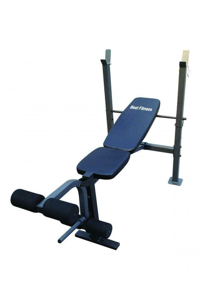 Weight Benches For Sale In Stock Ebay