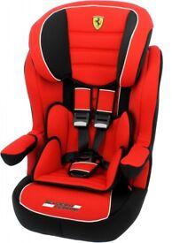 Car Seat i would