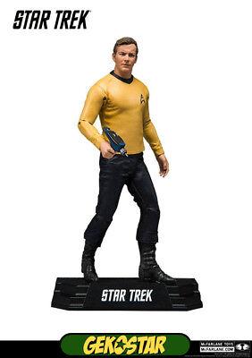 Captain James T. Kirk - Star Trek TOS Action Figure