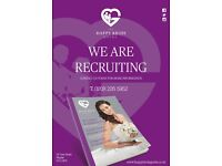 Intern Internship Oppertunity for Events PR assistant for Advertising Company in London