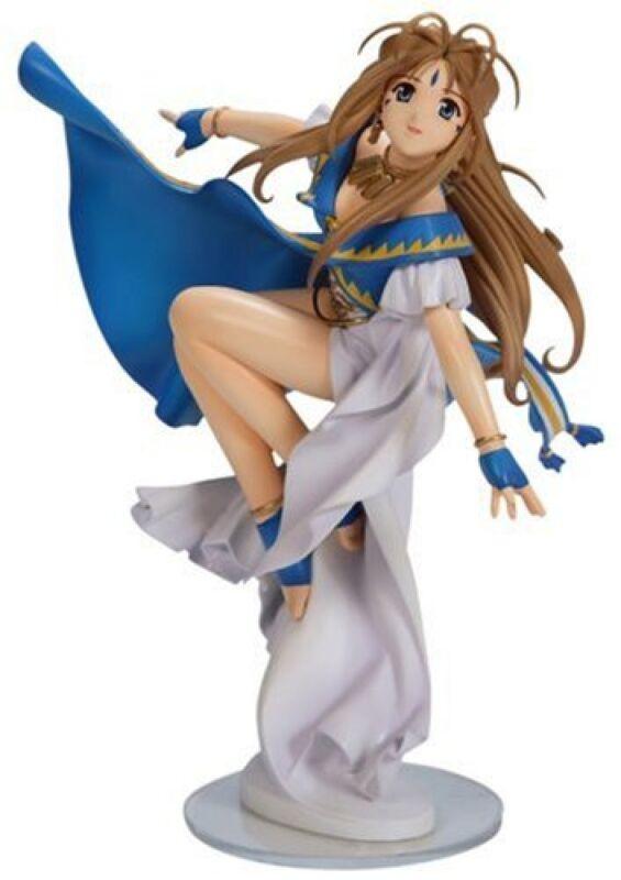 NEW Ah My Goddess! Belldandy Goddess Ver. 1/8 PVC Figure Kotobukiya JAPAN J36