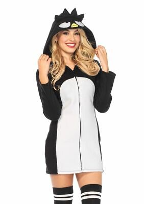 New Hello Kitty Badtz-Maru Adult Women's Costume HK86651 REDUCED Costumania](Hello Kitty Costume Women)