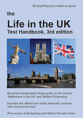 Our colour handbook is one of a number that include the official study guidance for the test.