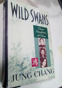 Wild Swans, Three Daughters of China, by Jung Chang Kitchener / Waterloo Kitchener Area image 1