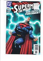 Superman: The Man of Steel - comics $2 each or 3 for $5