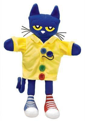 Pete the Cat & His 4 Groovy Bu