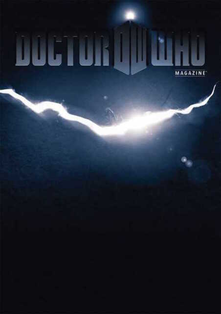 Doctor Who Magazine #423 June 2010 FREE SHIPPING