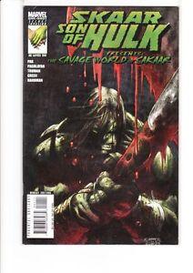 SKAAR: Son of Hulk - 25 Marvel comics Peterborough Peterborough Area image 4