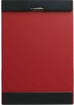 Kingjim Clipboard 5085 Red Mug Flap Letterhead A4size