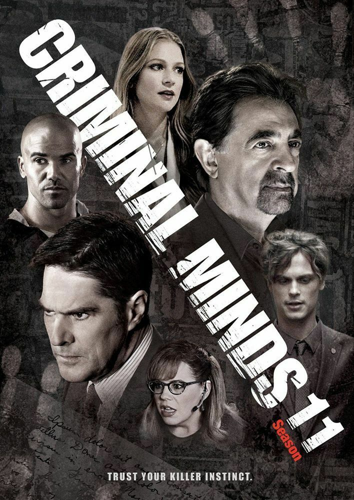 Criminal Minds: Season 11 2