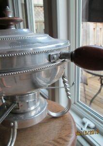 Vintage Fondue Pot Kitchener / Waterloo Kitchener Area image 2