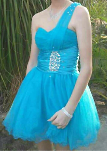 Semi formal dress Willowbank Ipswich City Preview