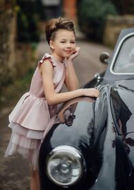 Photography for child actors and child models