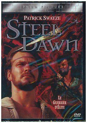 """PATRICK SWAYZE """"  STELL DAWN     """" DVD NEUF"""
