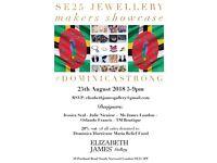 SE25 Jewellery Makers Showcase