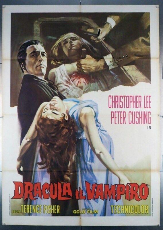 DRACULA (1958) 23550
