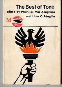 The-Best-of-Tone-PB-1972-Irish-Politics-Philosophy-HTF-amp-OOP