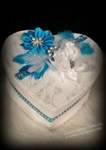 Bridal Keepsake Boxes $30-40 Kitchener / Waterloo Kitchener Area image 4