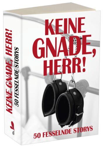 Carl Stephenson - Keine Gnade, Herr! 50 fesselnde S/M Stories! SM BDSM Sex Roman