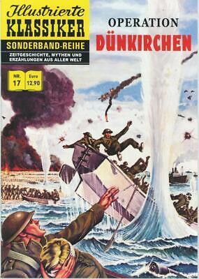 Illustrierte Klassiker Sonderband 17, CCH
